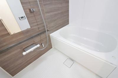 【浴室】ラフェスト天王寺東