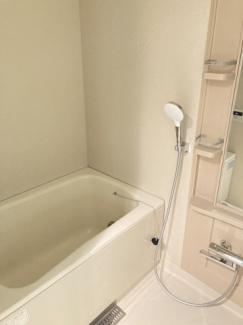 【浴室】レジデンス江戸川橋 旧ルフォンプログレ江戸川橋