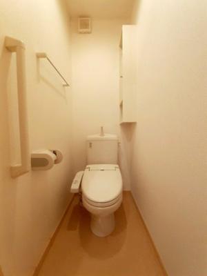 【トイレ】オーヴA&M