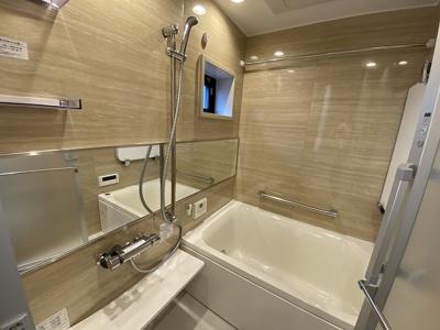 【浴室】オープンレジデンシア飯田橋