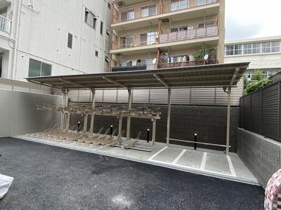 【その他共用部分】オープンレジデンシア飯田橋