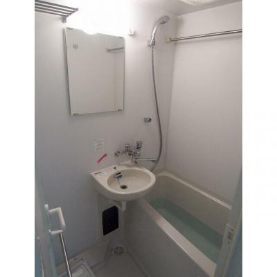 【浴室】RASIS 大山‐山手通り