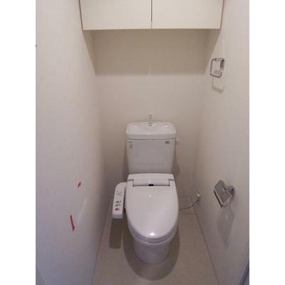 【トイレ】RASIS 大山‐山手通り