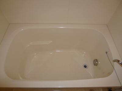 【浴室】ラッフル泉