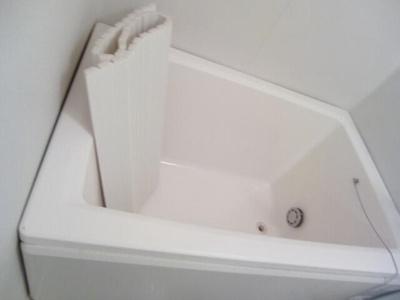【浴室】フォレスタハウス
