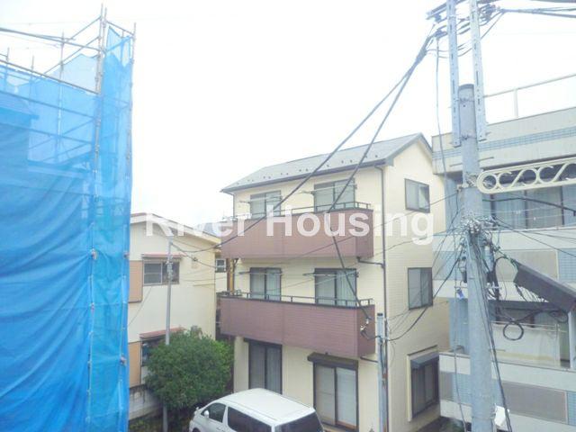 【展望】ピラール高円寺