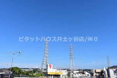 【展望】横浜市戸塚区戸塚町戸建