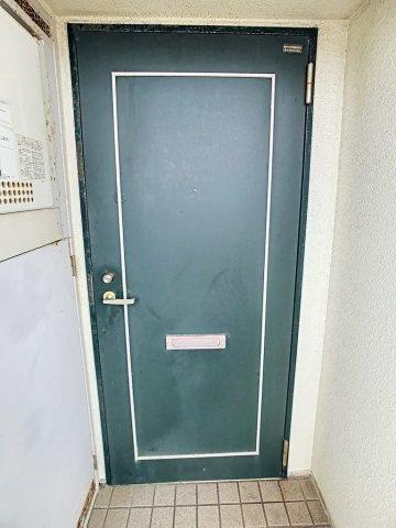 【玄関】スカイプラザ下関