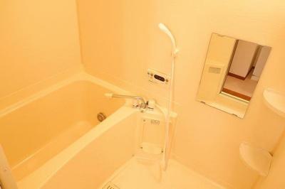 【浴室】シャン.フォンテーヌ