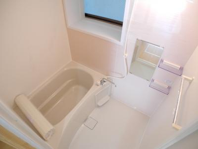 【浴室】濱田アパートA