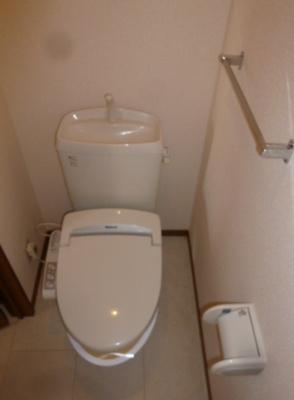 【トイレ】エムロードⅠ