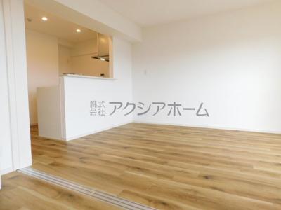 【外観】ダイアパレス西所沢