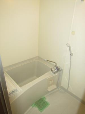 【浴室】コーポバンブー