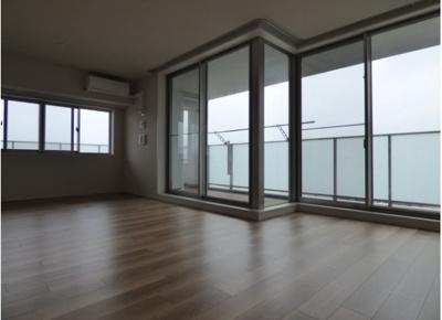 【居間・リビング】クリオレジダンス横濱ベイサイド
