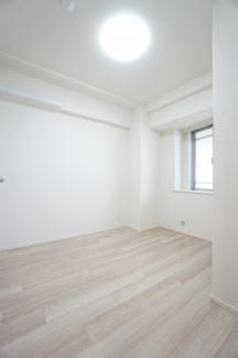 各室に収納完備で、お部屋も片付きます。