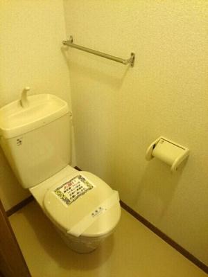 【トイレ】アウフォーレ