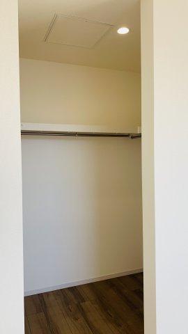 【同仕様施工例】2階 気持ちの良い風が入ってきそうなお部屋です。
