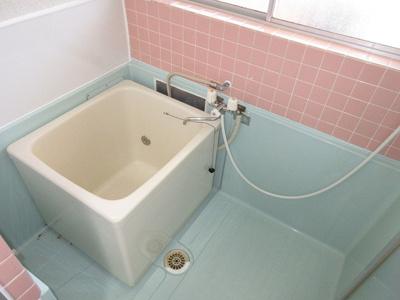 【浴室】THビルⅡ