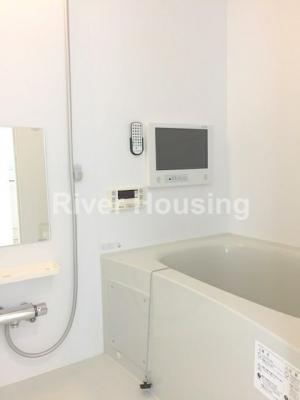 【浴室】キングハウス椎名町