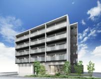 スプランディッド新大阪EASTの画像