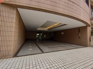 【エントランス】グランフォルム浦和岸町