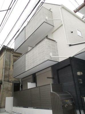 【外観】Rプレイス東新宿