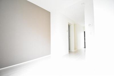 別部屋の写真となります。