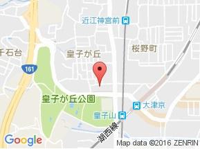 【地図】プリマヴェーラ