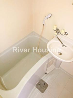 【浴室】ルノール沼袋