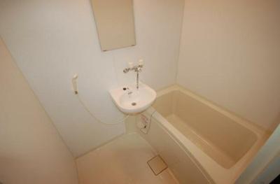 【浴室】スペース1