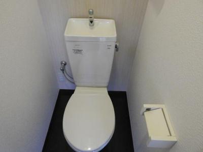 【トイレ】スペース1