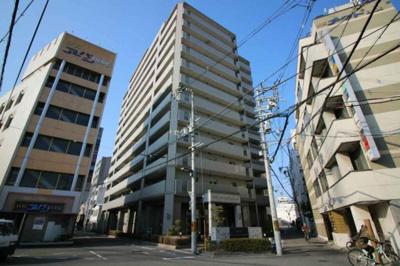 南海高野線『堺東』駅まで徒歩7分の好立地!平成18年12月建築!