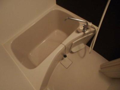 【浴室】オアゾ相模原矢部