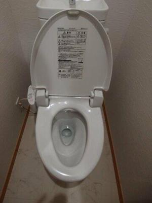【トイレ】オアゾ相模原矢部