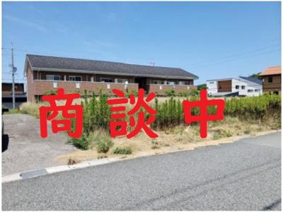 【外観】鳥取市賀露町西3丁目 土地