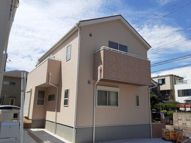 新地一戸建て 全3棟 袖ケ浦4丁目 フリースペースで快適なテレワークのできる新築住宅が誕生!仲介手数料無料です。