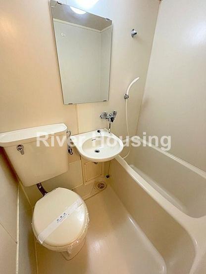 【浴室】フローレンス北新宿
