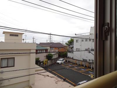 【展望】リキューサ永福