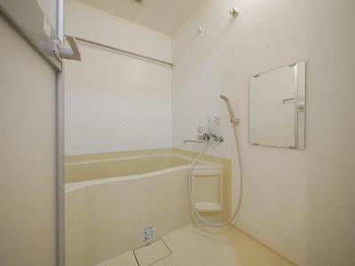 【浴室】KDXレジデンス南3条