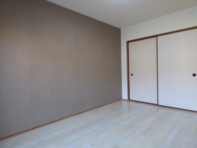 温水洗浄便座 ※掲載画像は同タイプの室内画像のためイメージとしてご参照ください。