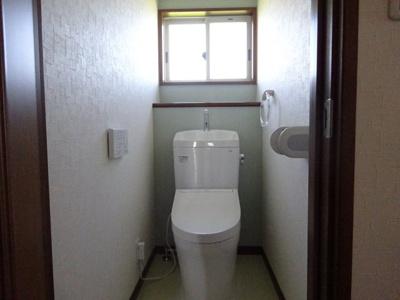 【トイレ】深谷市原郷 1850万 中古
