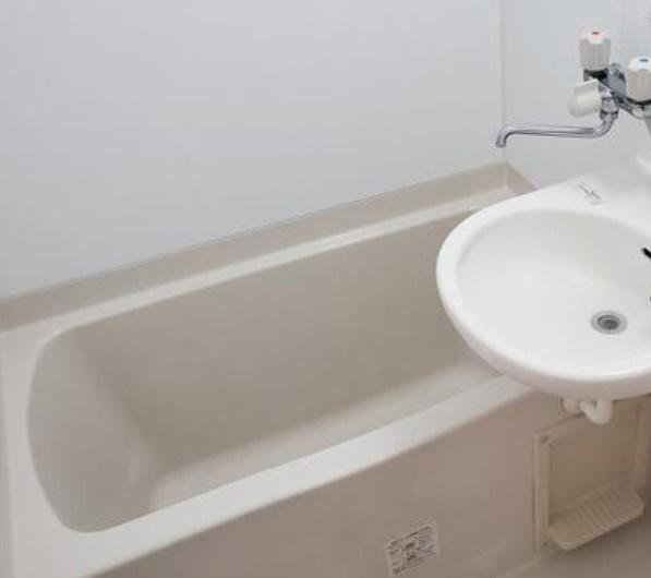 【浴室】Doビル