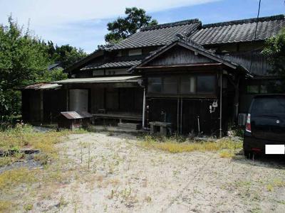 【外観】京都郡みやこ町豊津407番