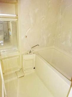 【浴室】オセアン元町ビル