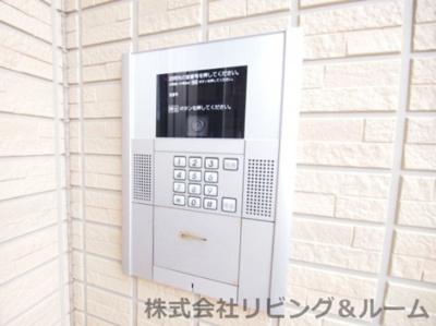 【セキュリティ】グランドゥール・三笠山