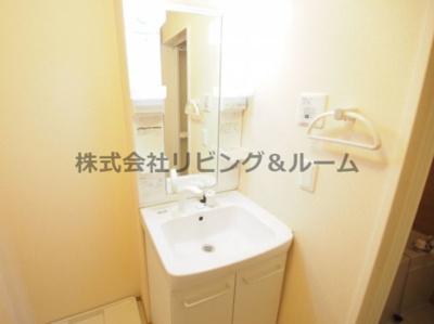 【独立洗面台】グランドゥール・三笠山