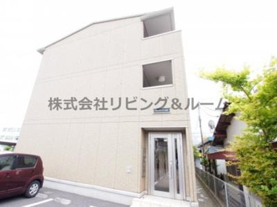 【外観】グランドゥール・三笠山
