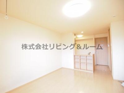 【居間・リビング】グランドゥール・三笠山