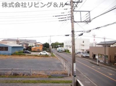 【展望】グランドゥール・三笠山