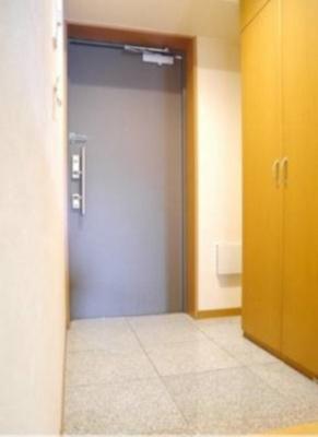 【玄関】サントノーレ一宮